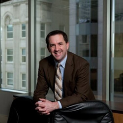 Attorney Brett Clancy Photo